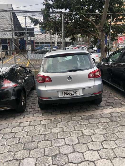 Volkswagen Tiguan 2009 - 126000 km