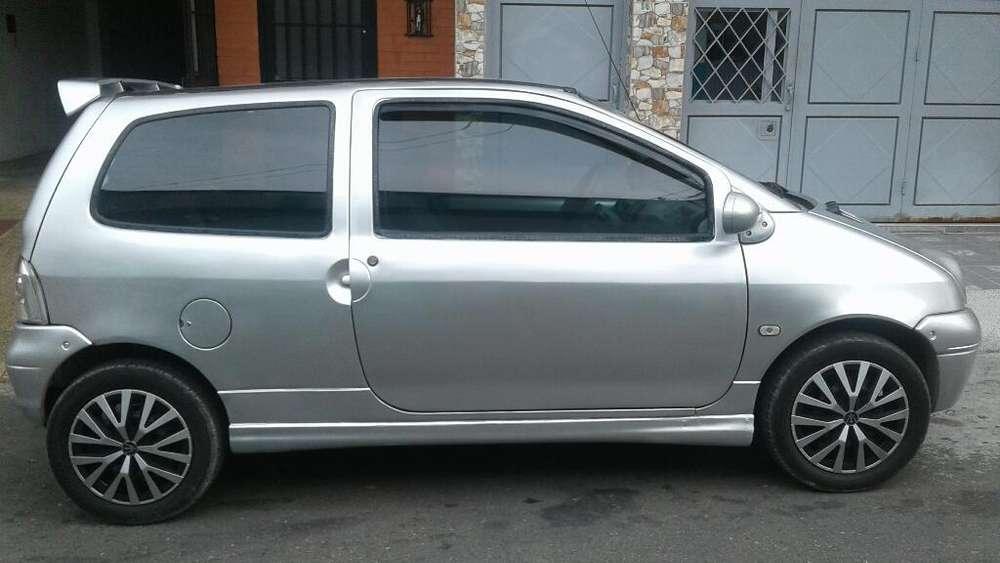 Renault Twingo 2006 - 114500 km