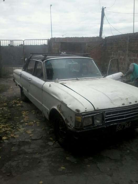 <strong>ford</strong> Falcon 1975 - 112356 km