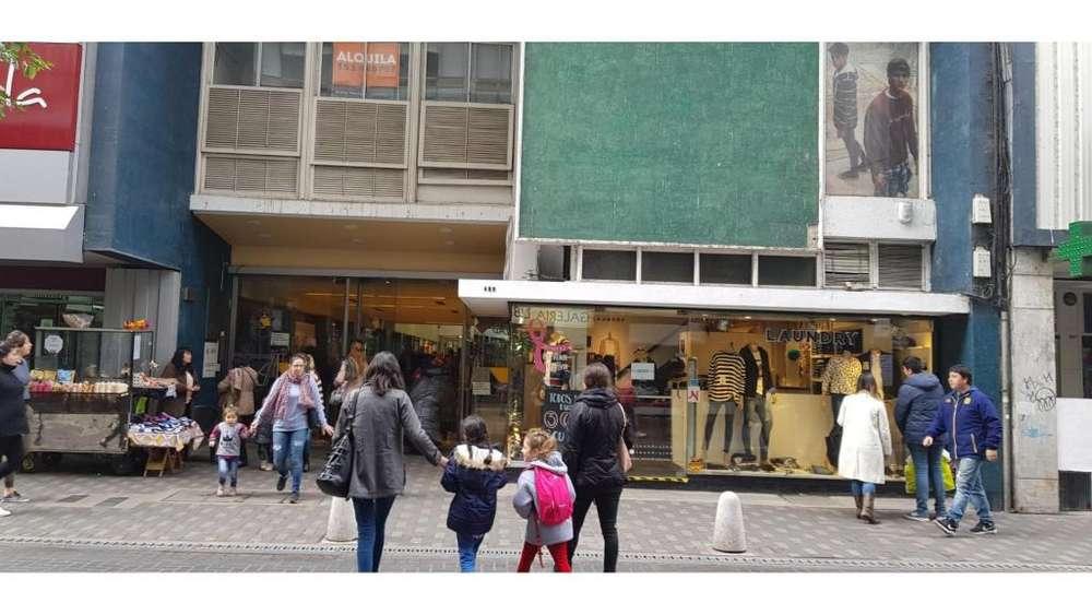 Sarmiento 800 5 - 6.500 - Departamento Alquiler