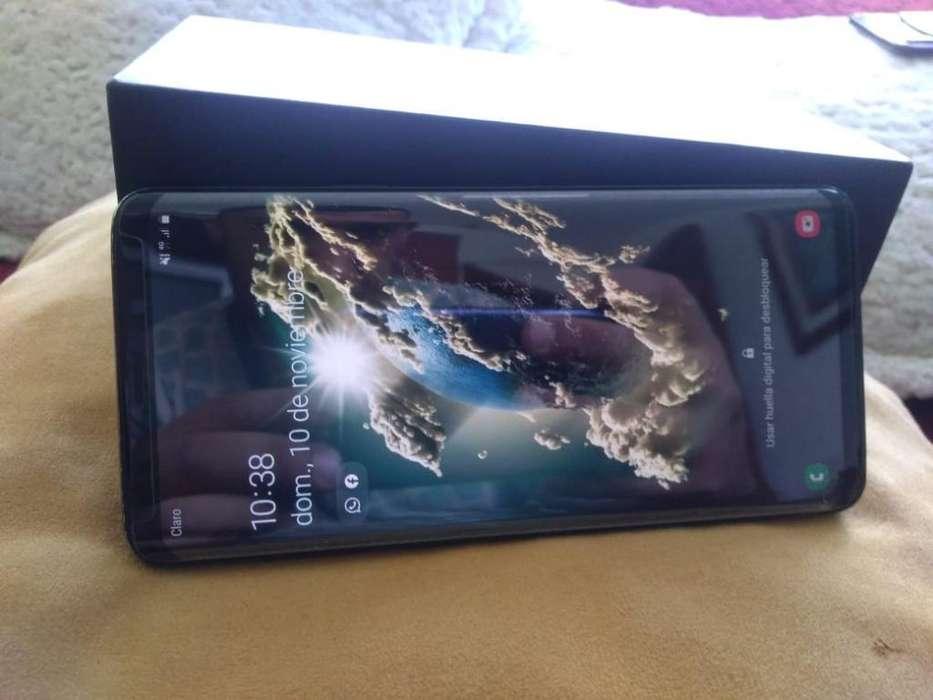 Cambio Cambio Samsung S9 Plus