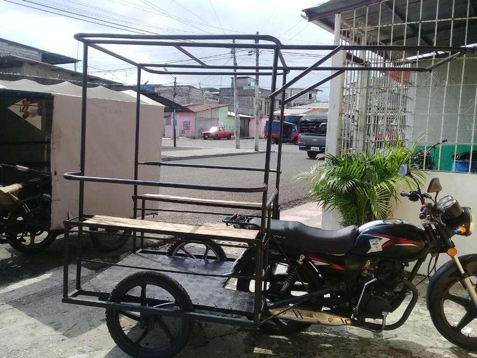 Carreton 150 Dolares Fijo 0990704325