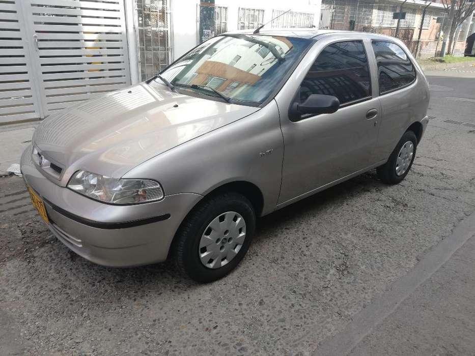 Fiat Palio 2002 - 122000 km