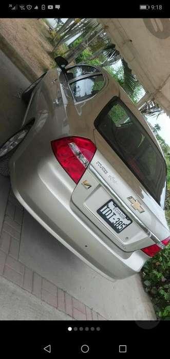 Chevrolet Aveo 2009 - 1700000 km