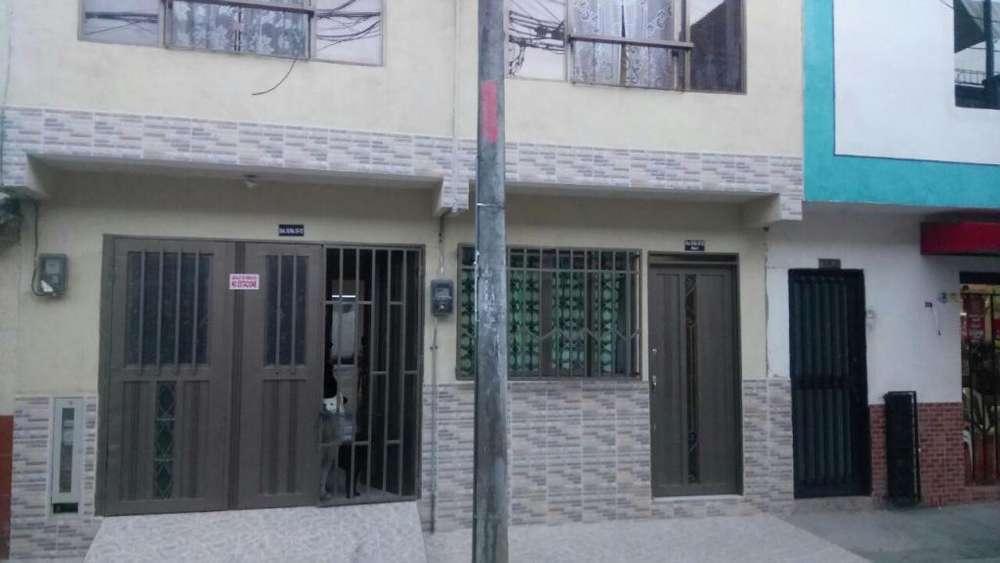 Vendo casa dos plantas independientes Excelente inversión