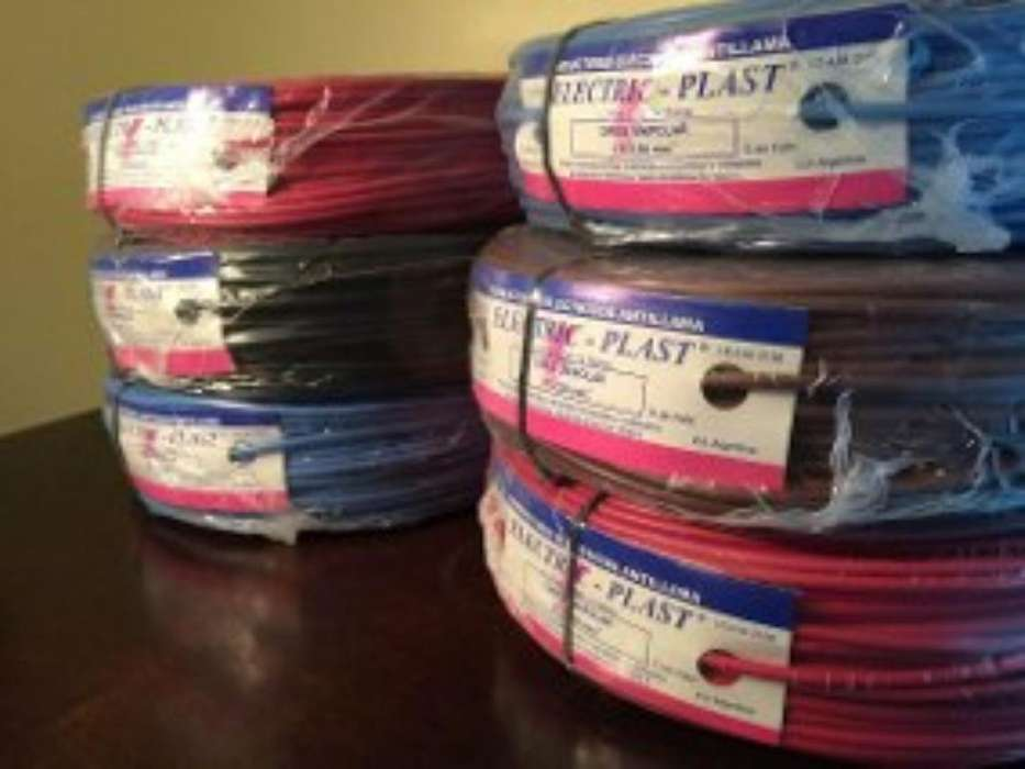Cable 6mm