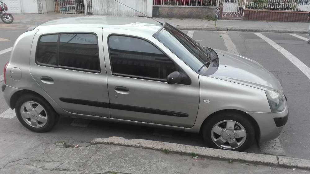 Renault Clio  2010 - 95000 km