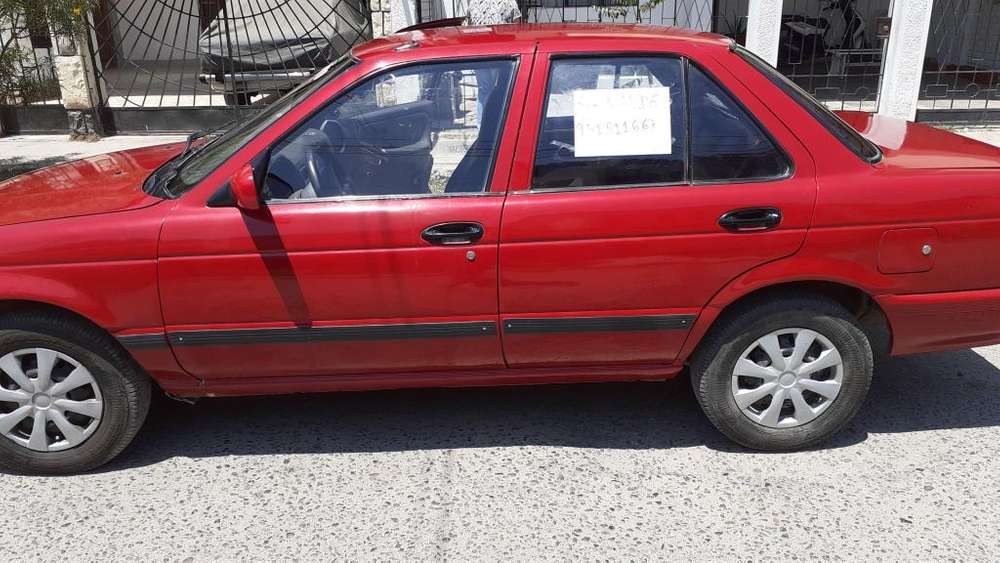 Nissan Sentra 1997 - 158000 km