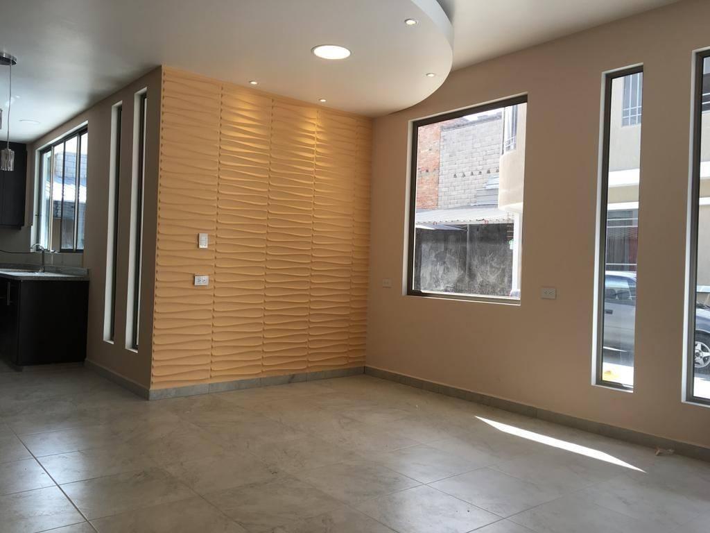 Departamento en alquiler centro de la ciudad Av. Gran Colombia