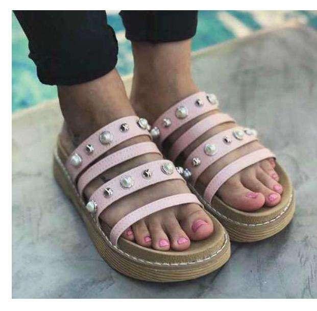 0ca0d698 Sandalias de mujer: Ropa y Calzado en Argentina | OLX P-2