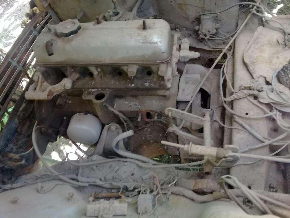 Vendo Repuestos para Renol 12 Motor Caja