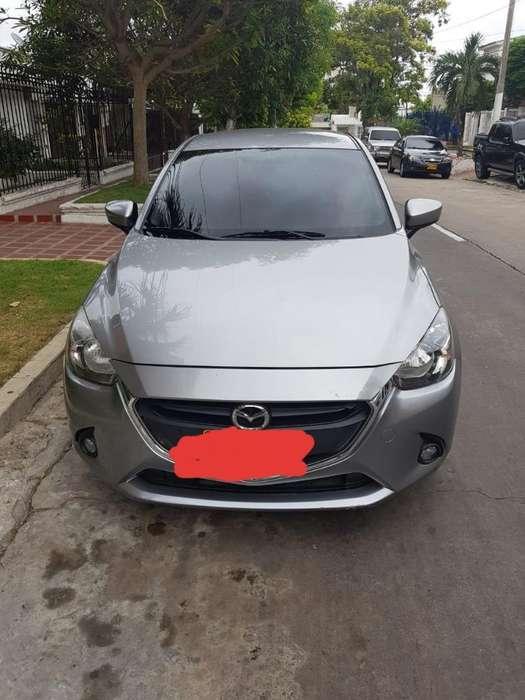 Mazda 2 2016 - 50000 km