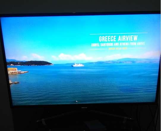 Tv Samsung 46