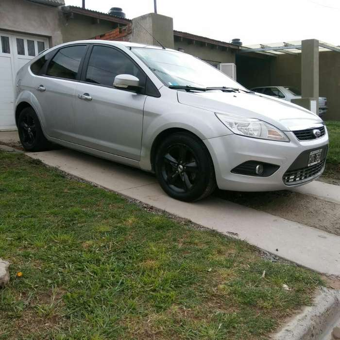 Ford Focus 2009 - 151000 km