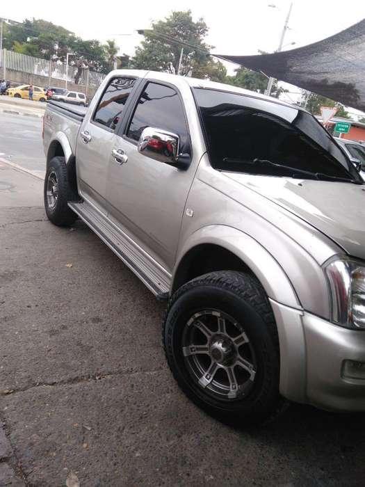 Chevrolet Luv D-Max 2008 - 200000 km