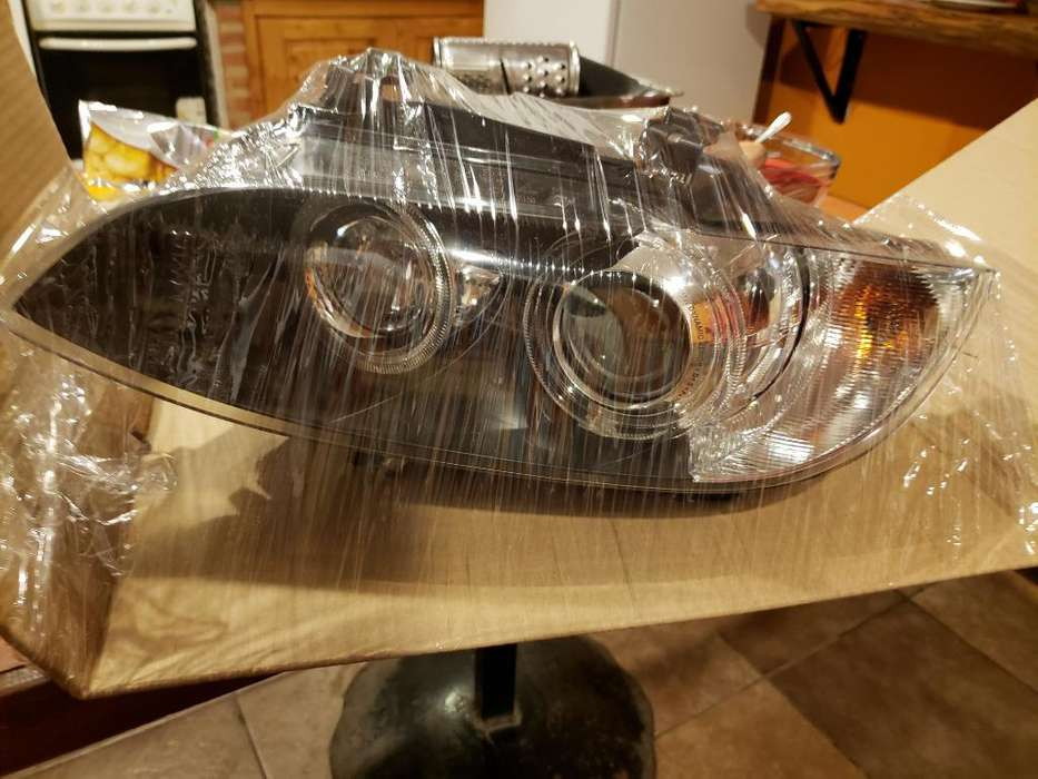 Opticas Bmw 335i Coupe