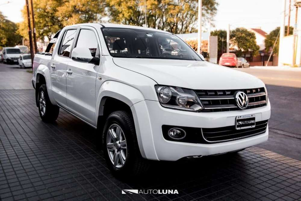 Volkswagen Amarok 2013 - 165000 km