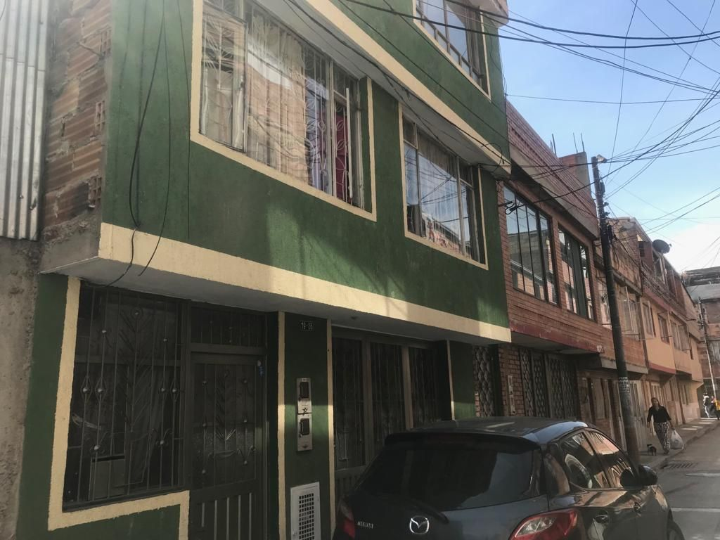 Casa Venta Fontibon Bogota