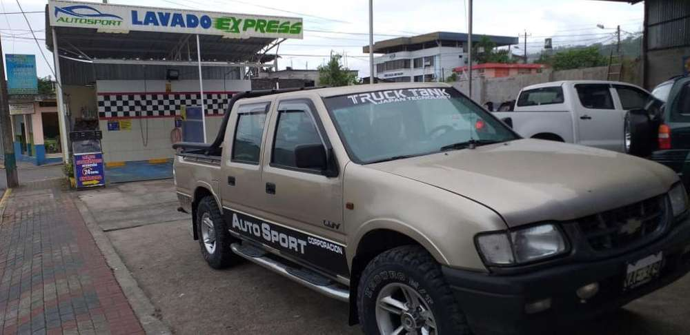 Chevrolet Luv 2005 - 1 km