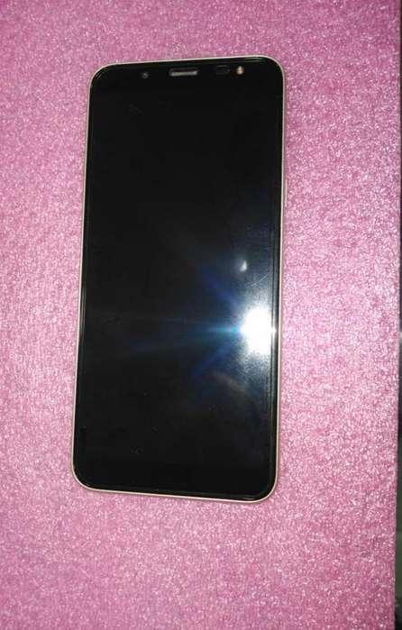 Celular Samsung J6 de 32gb Usado