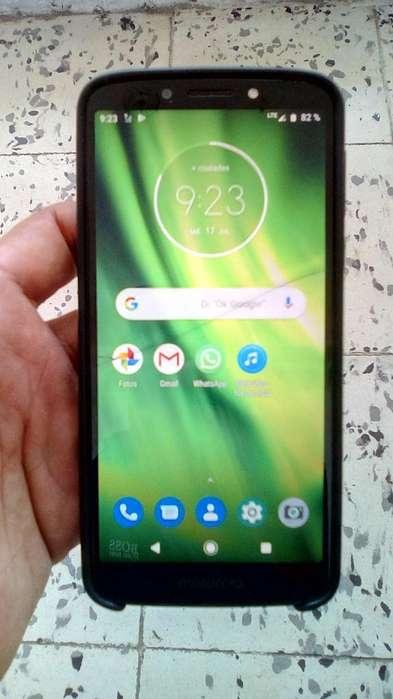 Moto G6 Play 32 Gb 3gb Ram Buen Estado