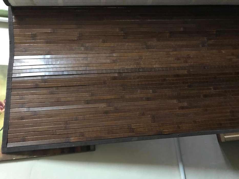 Liquido Alfombra Bamboo 2metro x150