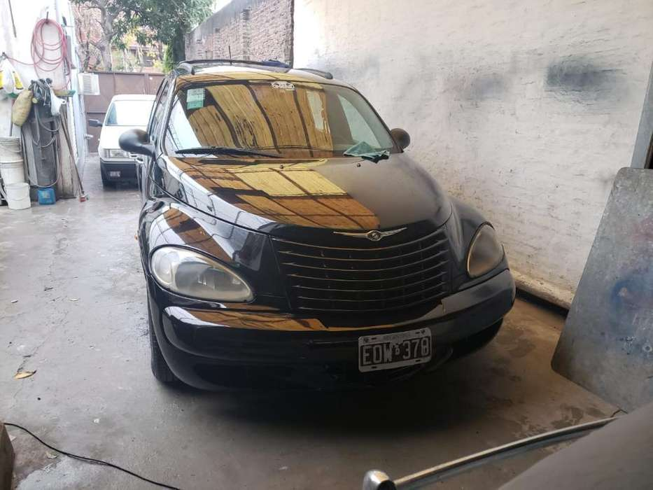 Chrysler PT Cruiser 2004 - 140000 km