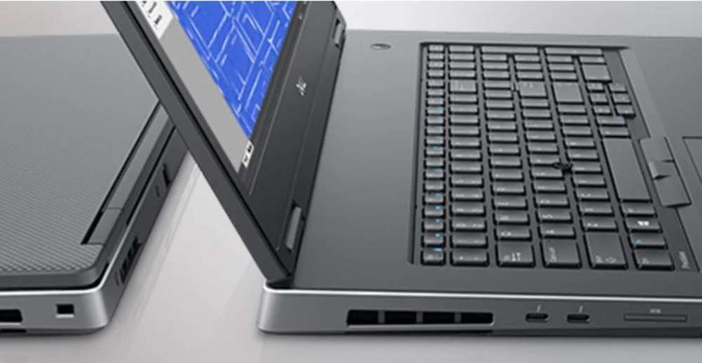 Workstation Dell Precision 7730