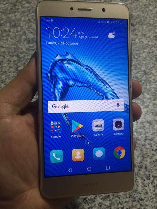 Huawei Y7 de 16 Gigas 'Ganga'