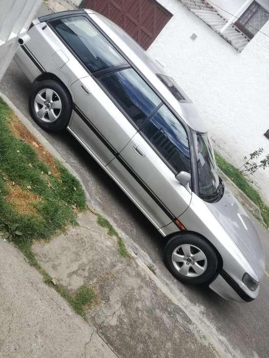 Subaru Legacy 1993 - 273 km