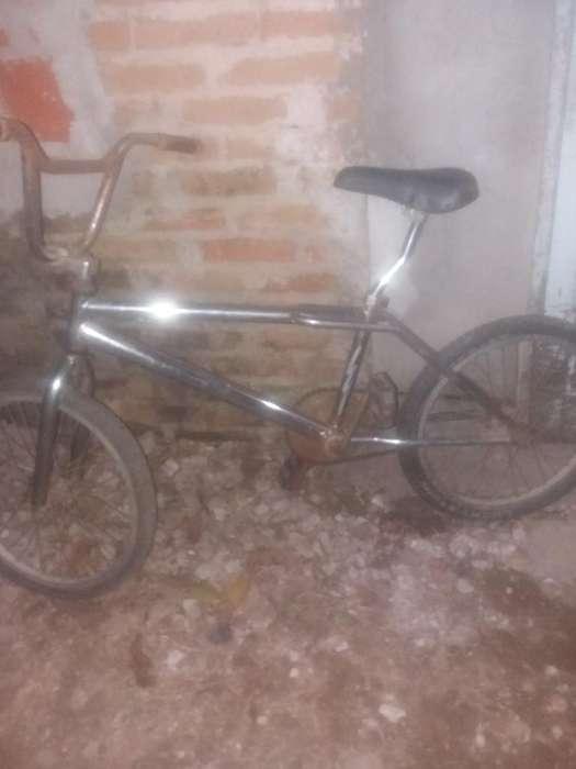 Vendo 2 Bicicletas Rod 20