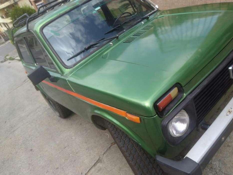 <strong>lada</strong> Otros Modelos 1979 - 200000 km