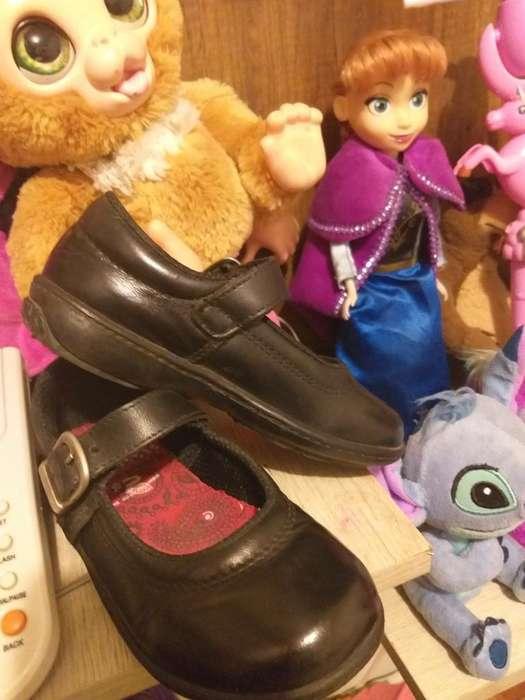 Zapatos Colegiales Mafalda