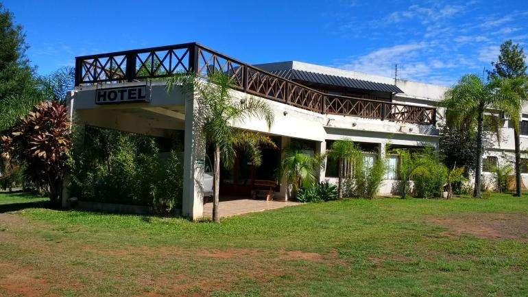 Hotel en Venta en Santa Ana, Misiones (Negociable)