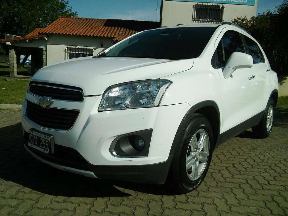 Chevrolet Tracker 2015 - 79931 km