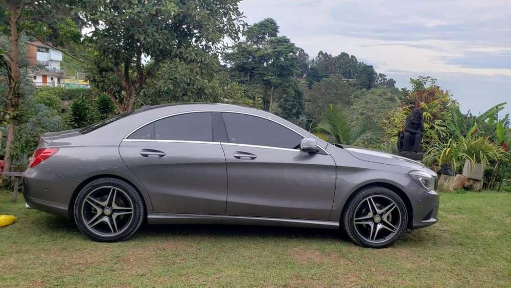 <strong>mercedes-benz</strong> Clase CLA 2016 - 42000 km