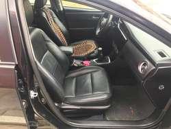Vendo Toyota Corolla Md 2017