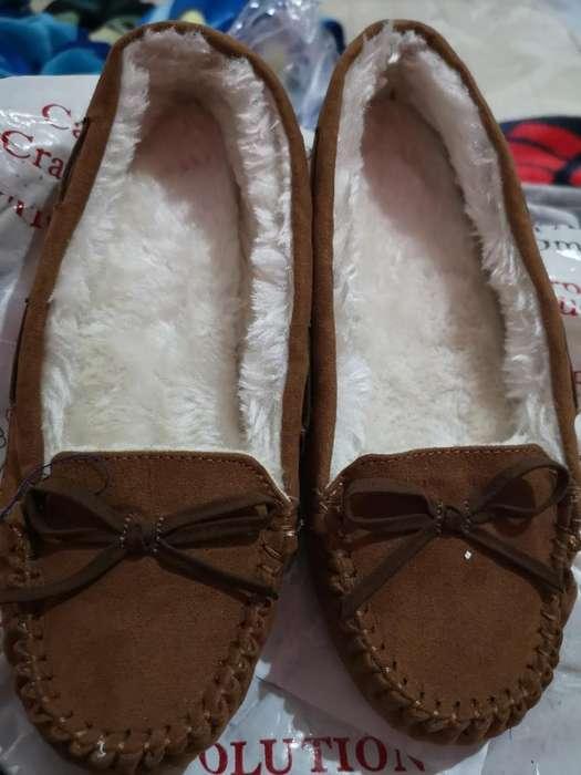 Zapatos Nuevos Y Americanos 31_32