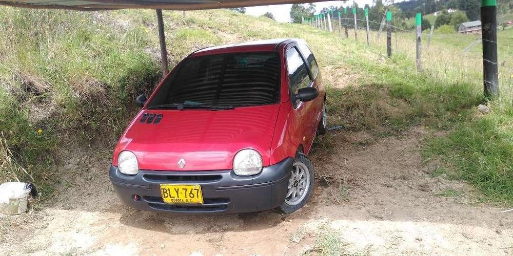 Renault Twingo 2002 - 192000 km