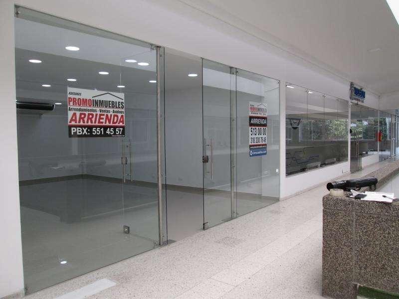 Cod. ABPRO2963 Oficina En Arriendo En Cali El Lido