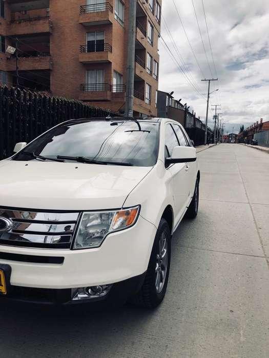 Ford Edge  2008 - 124000 km