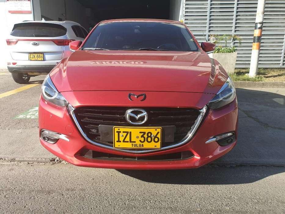 Mazda Mazda 3 2019 - 33000 km