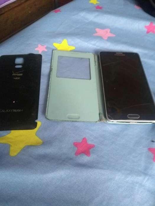 Samsung Note 4 Respuestos