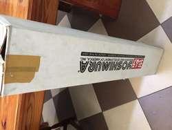 Escape Original Yamaha Raptor 400 Yfz Nuevo