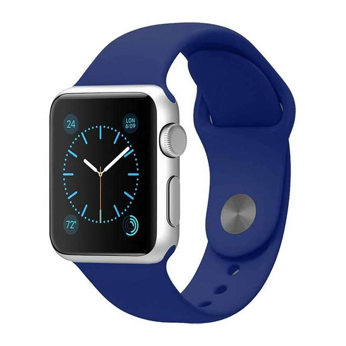 Correas Watch Band Apple Watch 38 40 42 44 Mm