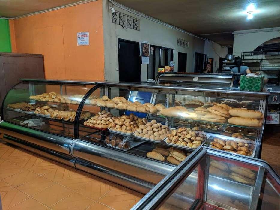 Venta de <strong>panaderia</strong>