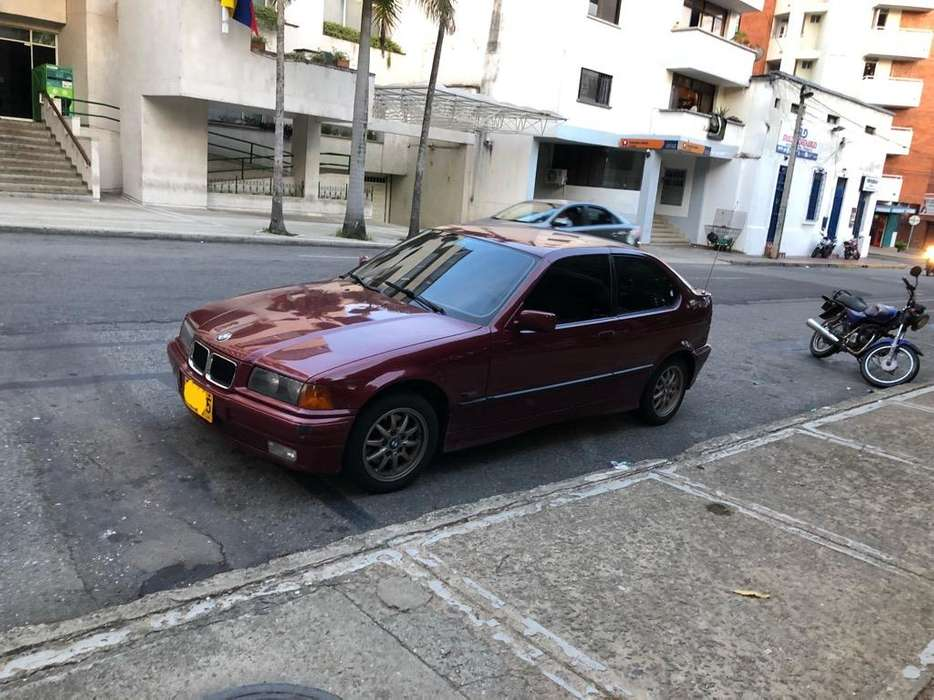 <strong>bmw</strong> Série 3 1995 - 180000 km