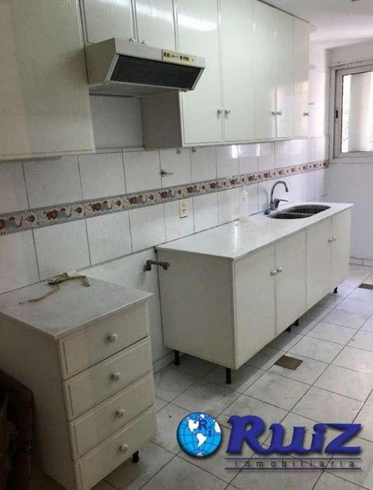 Ruiz inmobiliaria vende departamento en calle España 1190 ciudad