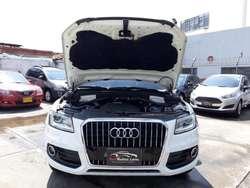 Audi Q5 2016, TP, 2.0