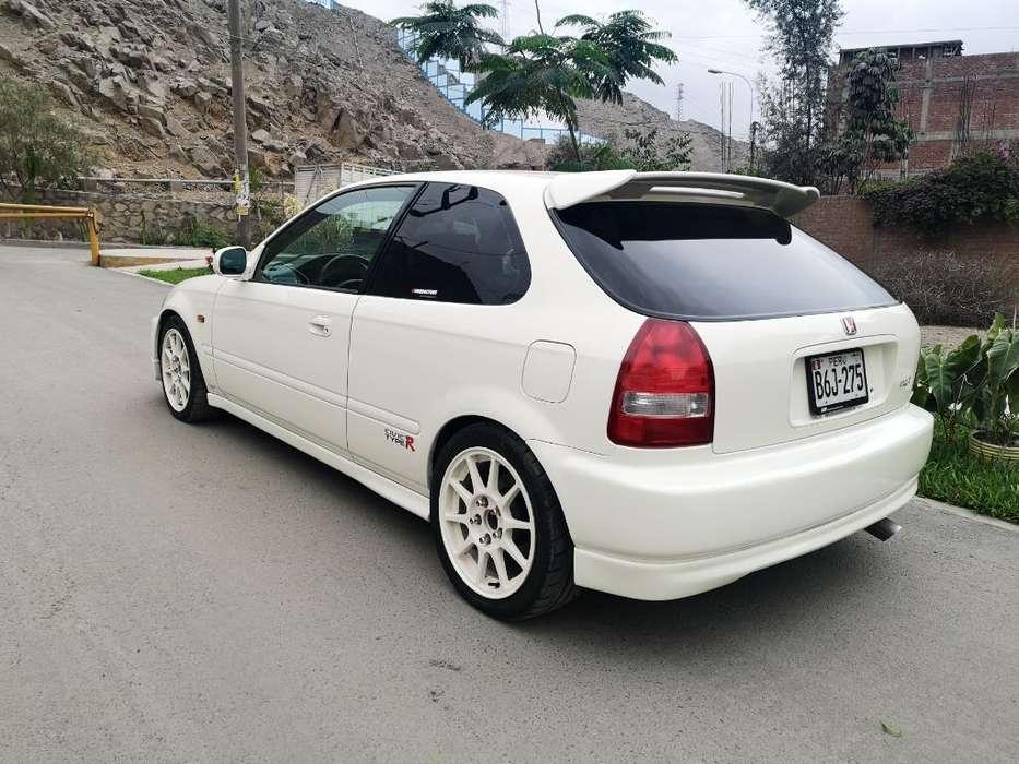 Honda Civic 1997 - 180000 km